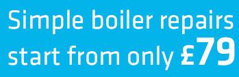 Simple boiler repair